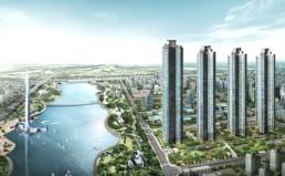 [청라신도시 건축비 검증④]청라신도시 개발이익 추정발표