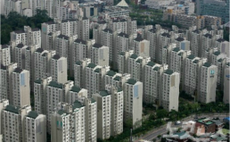 수도권 광역지자체 장기 공공임대주택 공급현황 비교