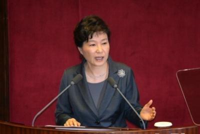박근혜 대통령 국회연설에 대한 경실련 입장