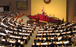 국회 기획재정위원회에 2012년 세제개편안 의견서 제출
