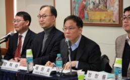 박근혜 정부 3년 평가 토론회 – 끝없는 불통 ·외면당한 민생, 대한민국 어디로 가나