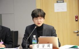 [현장스케치] 2015년 세법개정안 평가 토론회