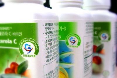 건강기능식품 GMO표시 실태조사 결과 발표