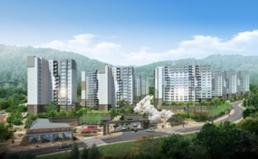 강남서초 보금자리주택지구 민간분양에 따른 수익추정