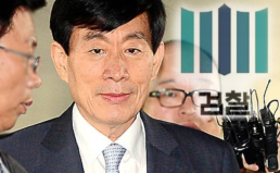 대한민국 검찰은 청와대의 들러리인가