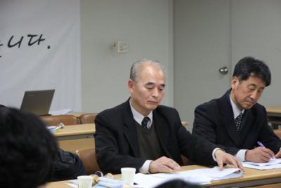 [현장스케치] Post 2015 국제적 논의와 국내목표 설정에 대한 영역별 시리즈 1차 간담회