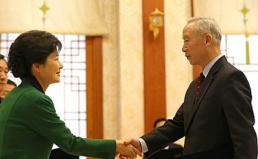 박근혜 대통령은 남재준 국정원장을 즉각 해임 조치해야