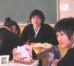 20031125_체육복 입고 등교하는 조선인들을 만나다