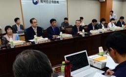 [집중행동주간 성명]최저임금위원회 5차 전원회의에 대한 경실련 입장