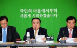 기초지방선거 정당공천 폐지는 정치혁신의 첫 걸음이다