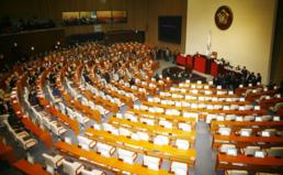 18대 국회평가②-본회의 법안 투표 참여 분석