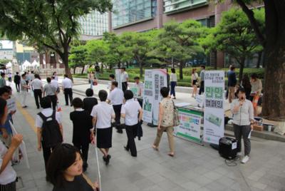 [기자회견]최저임금 1만원 실현을 위한 최저임금위원회의 결단을 촉구한다!
