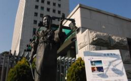 18대 대선 경실련 정책과제 알리기(스태추마임) – 검찰개혁