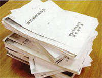 참여정부 1년 21개 부처 장관 및 추진정책에 대한 전문가 평가