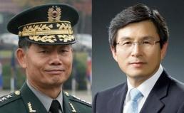 김병관·황교안 후보자 자진 사퇴가 바람직하다