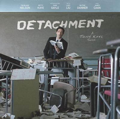 [문화산책]초연한 척 했던 나도 유죄 – 영화 '디태치먼트(Detachment)'를 보고