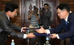 [칼럼] 개성공단 실무회담 : 남북 모두 잘했다_김영윤 남북물류포럼 회장