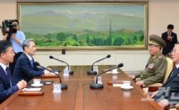 [칼럼] 8·25 합의와 우리 정부에 대한 신뢰_김영윤 남북물류포럼 회장