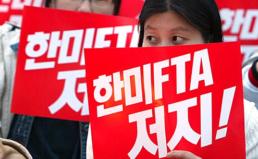 [김성훈 칼럼]이명박의 FTA, 박근혜가 대통령 되면…