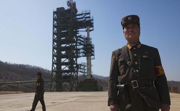 [칼럼] 북한의 로켓 발사를 막으려면_정욱식 평화네트워크 대표