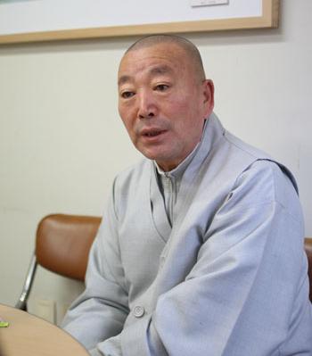 """""""활동가들의 감시와 견제가 더욱 필요한 때"""" 선월 몽산 신임 공동대표 인터뷰"""