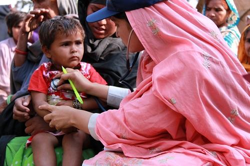 [국제개발리포트] Post-2015 HLP 개발어젠더와 건강: 보건인력양성을 통한 지속가능한 개발