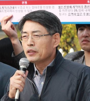 2016년 위기의 대한민국을 돌아보며 – 서순탁 서울시립대