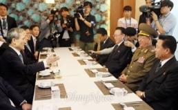 북한 인권과 남북 대화, 이렇게 풀어라_서보혁 경실련통일협회 정책위원장