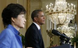오바마 한일 순방: 문제 해결보다 문제 확인에 그쳐_김근식 경남대 교수