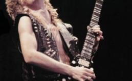 [문화산책]2장의 앨범으로 신화가 된 기타리스트, 랜디 로즈