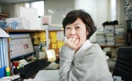 [릴레이인터뷰]경실련의 웃음 바이러스_채준하 기획총무팀 부장