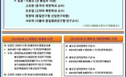 """[3/27] 김정은시대의 도전: """"남북관계와 총선.대선"""""""
